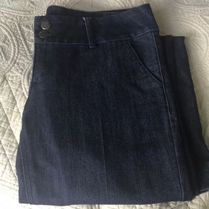 Massimo Trouser Jeans